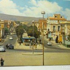 Cartes Postales: POSTAL MELILLA.-BARRIO REAL -CALLE LEGION. Lote 197256963