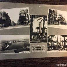 Postales: MELILLA - POSTAL MOSAICO 5 VISTAS - Nº 30. Lote 197742372