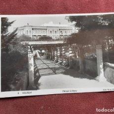 Cartes Postales: MELILLA. Lote 198320590