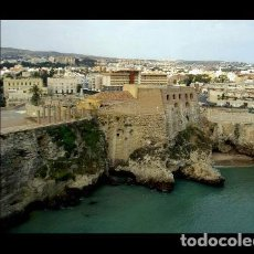 Postales: POSTAL MELILLA ENSENADA LOS GALAPAGOS S/C. Lote 220953951