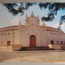 Postales: MELILLA . PLAZA DE TOROS. Lote 199085587