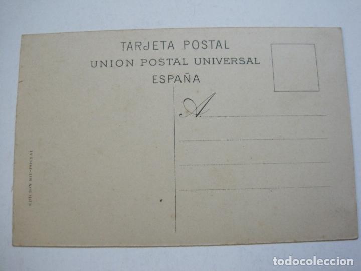 Postales: MELILLA-ESPERANDO LA LLEGADA DEL CAPITAN RAMAJOS MUERTO-ED·RIF-18-POSTAL ANTIGUA-(69.348) - Foto 4 - 202569508