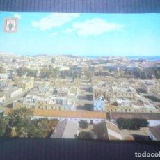 Postales: MELILLA-VISTA PARCIAL.. Lote 208811122