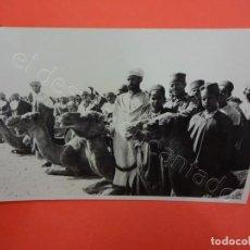 Postales: MELILLA. POSTAL FOTOGRÁFICA CIRCULADA 1960. Lote 210311180