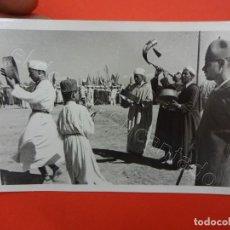 Postales: MELILLA. POSTAL FOTOGRÁFICA CIRCULADA 1960. Lote 210311213