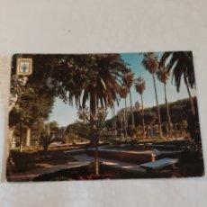Postales: MELILLA EDICIONES ESCUDO ORO 10. Lote 213912808