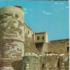 Postales: POSTAL A COLOR 1509 MELILLA PUERTA DE SANTIAGO ESCRITA BEASCOA. Lote 214019183