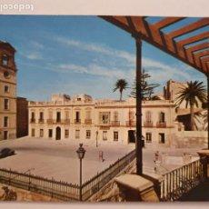 Cartes Postales: MELILLA - PLAZA DE LOS ALJIBES - LMX - MEL. Lote 214725650