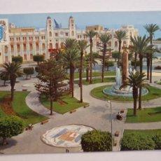 Cartes Postales: MELILLA - PLAZA DE ESPAÑA - LMX - MEL. Lote 214725778