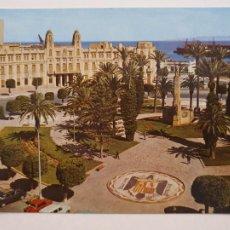Cartes Postales: MELILLA - PLAZA DE ESPAÑA Y AYUNTAMIENTO - LMX - MEL. Lote 214725802