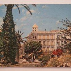 Cartes Postales: MELILLA - PLAZA DE ESPAÑA - LMX - MEL. Lote 214725818