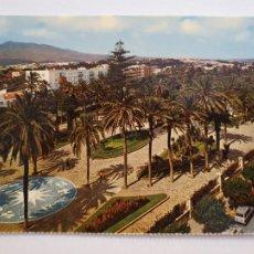 Cartes Postales: MELILLA - PARQUE HERNÁNDEZ - LMX - MEL. Lote 214726137