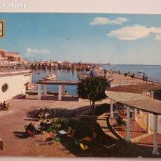 Cartes Postales: MELILLA - CLUB MARÍTIMO - LMX - MEL. Lote 214726166