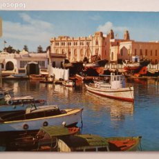 Cartes Postales: MELILLA - CLUB MARÍTIMO - LMX - MEL. Lote 214726241