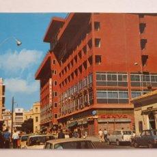 Cartes Postales: MELILLA - EDIFICIO HOTEL ÁNFORA - LMX - MEL. Lote 214726431
