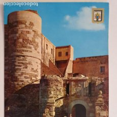 Cartes Postales: MELILLA - PUERTA DE SANTIAGO - LMX - MEL. Lote 214726447
