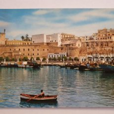Cartes Postales: MELILLA - CIUDAD ANTIGUA Y PUERTO - LMX - MEL. Lote 214726820