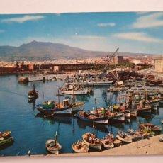 Cartes Postales: MELILLA - PUERTO - LMX - MEL. Lote 214726856