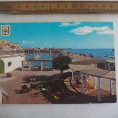 Postales: POSTAL MELILLA. Nº 7 CLUB MARITIMO. SIN CIRCULAR. POSTCARD. Lote 215631422