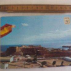 Postales: POSTAL MELILLA. Nº 41 VISTA DE LA CIUDAD VIEJA. SIN CIRCULAR. POSTCARD. Lote 215631467