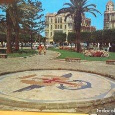 Postales: MELILLA - PLAZA DE ESPAÑA. Lote 217491571