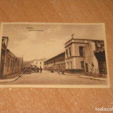 Postales: POSTAL DE MELILLA. Lote 217523463