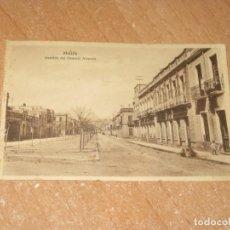Postales: POSTAL DE MELILLA. Lote 217523726