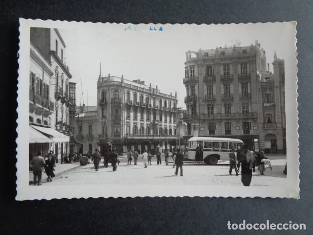 POSTAL MELILLA. COMANDANTE BENÍTEZ. EDICIONES JOSE BOIX. (Postales - España - Melilla Moderna (desde 1940))