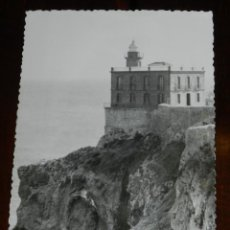 Postales: FOTO POSTAL DE MELILLA, N. 32, FARO, LIGHTHOUSE, ED. ANAVIARTE, NO CIRCULADA.. Lote 218741422