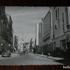 Cartoline: FOTO POSTAL DE MELILLA, N. 7, CALLE DEL EJERCITO ESPAÑOL, ED. ANAVIARTE, NO CIRCULADA.. Lote 218741705