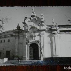 Postales: FOTO POSTAL DE MELILLA, N. 41, PLAZA DE TOROS, ED. ANAVIARTE, NO CIRCULADA.. Lote 218741808