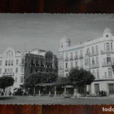 Postales: FOTO POSTAL DE MELILLA, N. 10, PLAZA DE ESPAÑA, ED. ANAVIARTE, NO CIRCULADA.. Lote 218743048