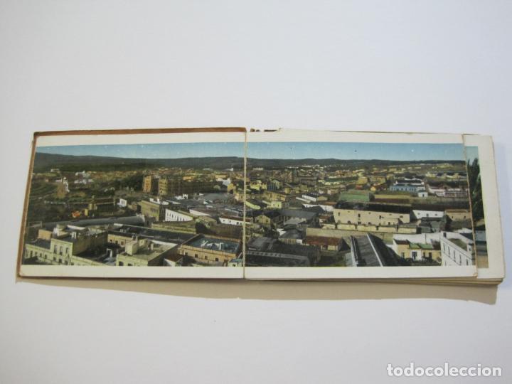 Postales: MELILLA-BLOC DE FOTOGRAFIAS-SERIE A-EDICION BOIX HERMANOS-VER FOTOS(K-559) - Foto 5 - 219431091