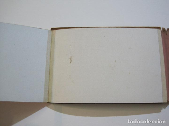 Postales: MELILLA-BLOC DE FOTOGRAFIAS-SERIE A-EDICION BOIX HERMANOS-VER FOTOS(K-559) - Foto 7 - 219431091