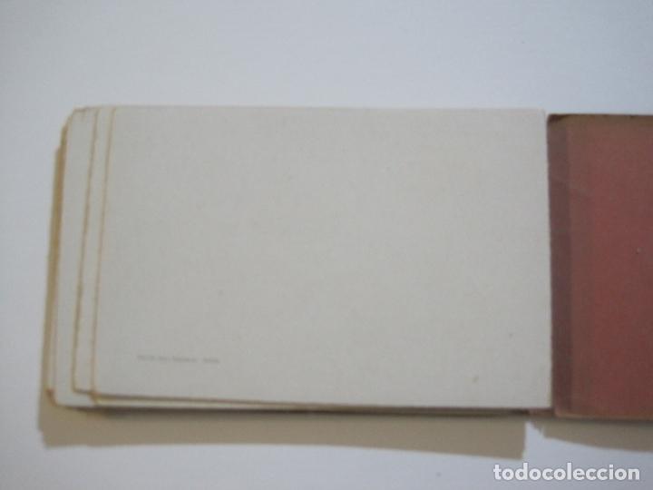 Postales: MELILLA-BLOC DE FOTOGRAFIAS-SERIE A-EDICION BOIX HERMANOS-VER FOTOS(K-559) - Foto 26 - 219431091
