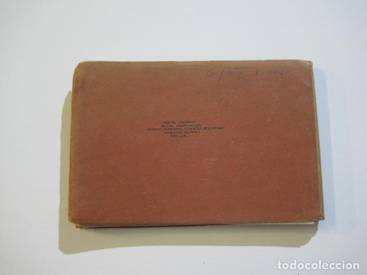 Postales: MELILLA-BLOC DE FOTOGRAFIAS-SERIE A-EDICION BOIX HERMANOS-VER FOTOS(K-559) - Foto 27 - 219431091