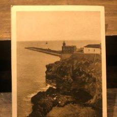 Cartes Postales: POSTAL DE MELILLA - EL FARO - 14 CM X 9 CM - FOTOGRAFO L. ROISIN. Lote 219459222