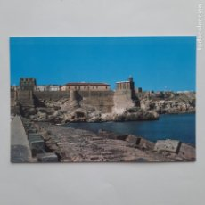 Postales: ANTIGUA POSTAL MELILLA LA VIEJA P207. Lote 220395018
