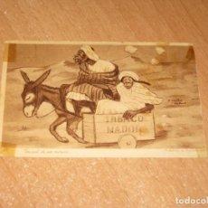 Postales: POSTAL DE MELILLA. Lote 220655807