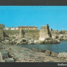 Postales: POSTAL SIN CIRCULAR - MELILLA 23 - VISTA PARCIAL DE MELILLA LA VIEJA - EDITA CARMAR. Lote 220811400