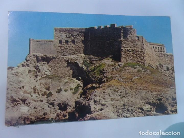 POSTAL FOTOGRÁFICA, MELILLA, FORTALEZA ANTIGUA, VER FOTOS (Postales - España - Melilla Moderna (desde 1940))