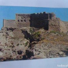 Postales: POSTAL FOTOGRÁFICA, MELILLA, FORTALEZA ANTIGUA, VER FOTOS. Lote 222103375