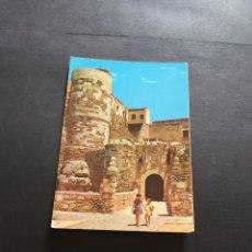Postales: POSTAL DE MELILLA - PUERTA DE SANTIAGO - LA DE LA FOTO VER TODAS MIS FOTOS Y POSTALES. Lote 222530621