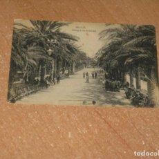 Postales: POSTAL DE MELILLA. Lote 222823932