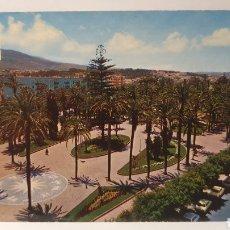 Postales: 1385 MELILLA/ PARQUE DE HERNANDEZ/ SIN CIRCULAR/ (REF.D.159). Lote 225900383