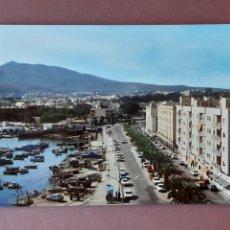 Cartes Postales: POSTAL 102 CARMAR. AVENIDA DEL GENERAL MACÍAS. MELILLA. 1978. SIN CIRCULAR.. Lote 226363630