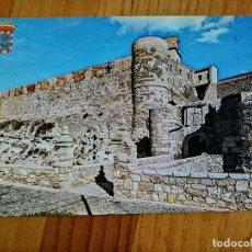 Postales: POSTAL - MELILLA - CIUDADELA - PUERTA DE SANTIAGO.. Lote 226863677