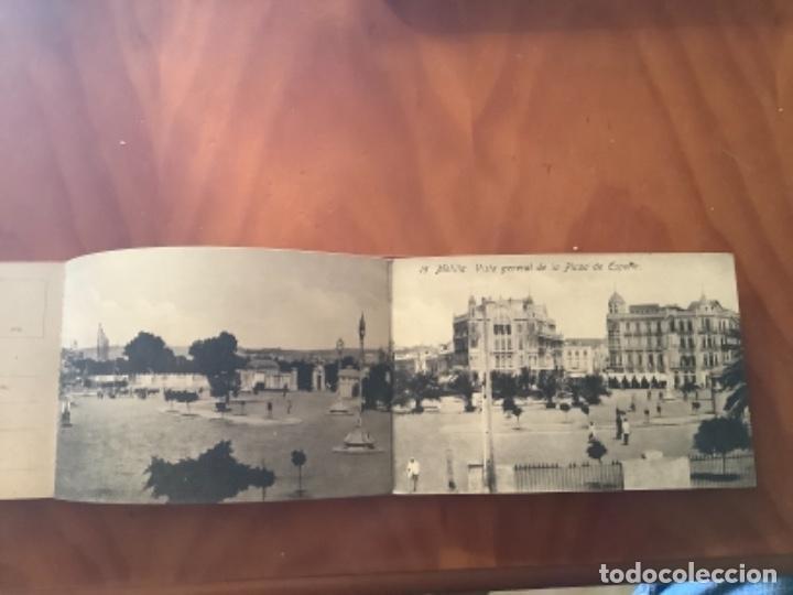 Postales: LIBRITO POSTALES RECUERDO DE MELILLA - Foto 2 - 235245565
