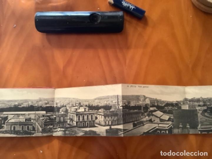 Postales: LIBRITO POSTALES RECUERDO DE MELILLA - Foto 3 - 235245565