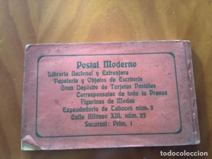 Postales: LIBRITO POSTALES RECUERDO DE MELILLA - Foto 4 - 235245565